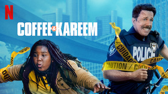 Coffee & Kareem on Netflix: Date, Plot, & Reviews